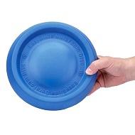 Frisbee per giochi all'aperto con Labrador, 28 cm di diametro