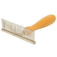 Spazzola per pelo fino e morbido